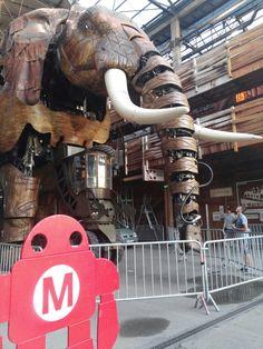 Maker Faire Nantes 2016 www.makerfairenantes.com  #MakerFaire #nantes #mfn16…