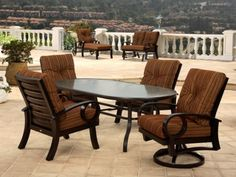 Mallin Eclipse Dining Www Casuallivingsc Outdoor Set Furniture Sets