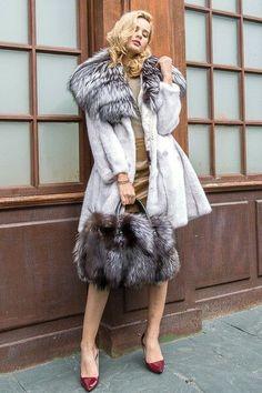 I just love fur