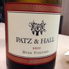 """Wine Pairing: PATZ & HALL, 2011 PINOT NOIR, """"HYDE VINEYARD,"""" CARNEROS """"complex flavors of plum, raspberry & rose petal; rich & concentrated Matched dish: Free range duckling from grimaud farm in double cooking fried bhutanese rice, black garlic, duck leg bacon, baby carrots, haricot verts  braised fennel, star anise duck jus"""