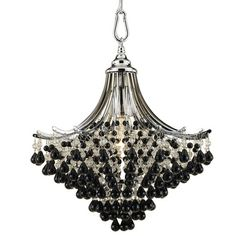 I pinned this Spellbound Mini Chandelier from the AF Lighting Summer Sale event at Joss and Main!