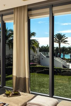 Make time for the sensory spa. Eden Roc Miami Beach, Beautiful Hotels, Modern Homes, Dream Rooms, Us Travel, Palm Beach, The Locals, Square Feet, Trip Advisor