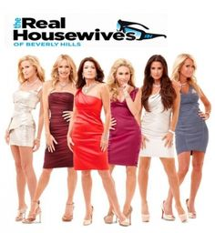 The Real Housewives of Beverly Hills shows the life of rich mostly white American women. They earn their money or get it from their spouses but their lives consist of going on vacations, making new businesses and fighting amongst one another. These women have the life that many women are told to dream of having, being a housewife and having a lot of money.