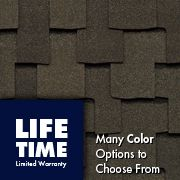 Grand Sequoia IR Shingles