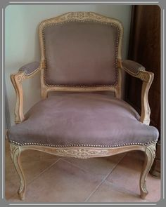 Restauration Sillas Chippendale, Restaurant, Accent Chairs, Armchair, Carving, Living Room, Interior Design, Bedroom, Furniture