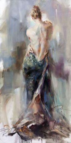 Captivation 2 - Artist: Anna Razumovskaya
