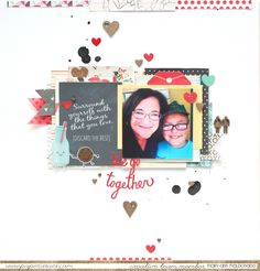 Paper Issues Printables and Swag Bag Round Up!--Mary-Ann Maldonado