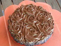 Torta Tiramisù ~ Tiramisu Cake