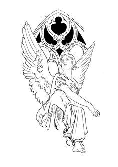 Jesus Christ Drawing, Tattoo Ideas, Tattoo Designs, Forearm Sleeve Tattoos, Make Tattoo, Praying Hands, Tattoo Script, Dope Art, Outline