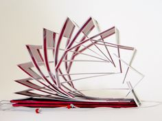 Lace Flounces Edition of 2 Annwyn Dean 2015