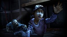 Telltale's The Walking Dead Season 2 Teaser Trailer