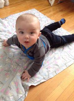 mescoursprenataux.com.  Photos Facebook, bébés et familles du mois de février 2015