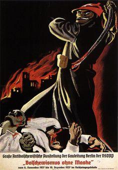 Nazi Propaganda 1933-1934