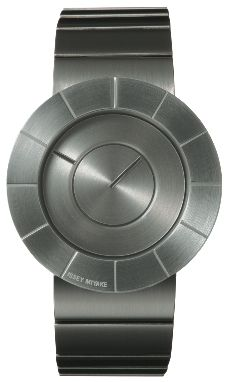 Issey Miyake TO Watch - Stainless Steel / Leather