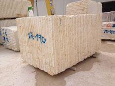 Crema Marfil Marble Blocks Spanish Marble Rocks