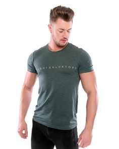 Classic T-Shirt 100% RINGSPUN COMBED COTTON, True body fit, tight on chest and arms... http://qoo.ly/axq47