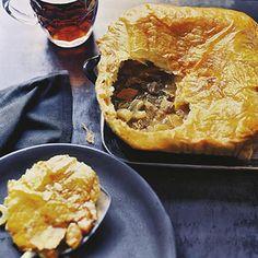Recept - Beef en beer pie - Allerhande
