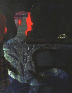 Louis Fratino, Night Driver