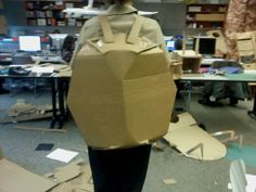 How to make a turtle costume