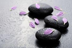 Hot Stones | Restorative Yoga in Knoxville and Oak Ridge
