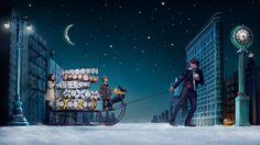 Christmas Eve @Tiffany & Co.