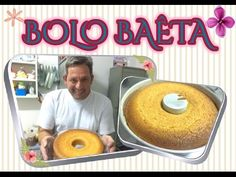PASSE ADIANTE-BOLO BAÊTA - YouTube