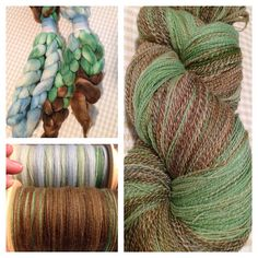 Ravelry: Ken's So Fine  8 ounces, 1950 yards of a 2ply.  Spun from 2 braids of fiber 80-20 Merino / Silk by Highland Handmades