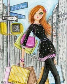 Bella Pilar by jacqueline