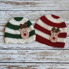 612 month baby crochet hat newborn baby boy or by katiediditcrafts, $22.00