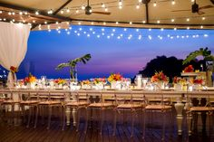 Villa Punto de Vista - A Luxurious Destination Wedding Venue - Once Wed