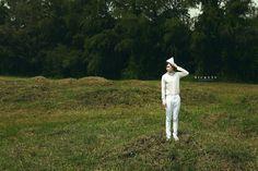 Photo: Nicky Vu  /  Model: Junjie Lim  / Stylist: Jinhoon / MUA: Lư Mai Kim Tài  / Assistant: Khanh Pham / Costume: Vietinio