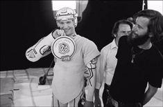 Behind the Scenes of: TRON (1982) - Jeff Bridges
