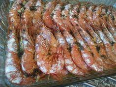 A todos nos gusta el pescado y el marisco a la plancha, pero seguro que nadie disfruta limpiando la plancha;) Así que creo que la receta de hoy es perfecta para las cenas o comidas en estas fechas.…