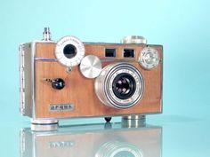 Ilott Vintage :: cámaras analógicas restauradas