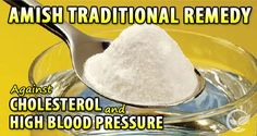 The Amish have been using this medicine for a long time for treating many diseases and improving the immune system. This powerful mixture can be used specifically to lower cholesterol and high blood pressure. Here's how to prepare it: Ingredients 1 grated garlic clove 1 teaspoon of lemon juice 1 piece of grated ginger 1…