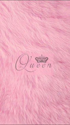 WAVVYBBY Fondo Pink Wallpaper Iphone 7 Queen