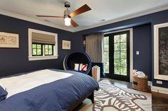 синяя комната - Поиск в Google
