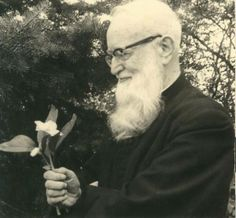 """""""Father, in the simplicity of my heart I have given you joyfully everything today!""""- Father Kentenich"""