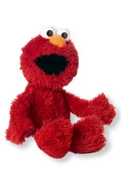 We have an Elmo that has traveled with family all around the world; US, Korea, Japan, Singapore, Taiwan, France, Italy, Germany, to name a few...he's like our 'Where's Waldo?'  (o;  We love him.