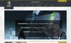 Подробнее о проекте читайте перейдя по ссылке ниже MGB Capital #hyip #хайп #hyipzanoza #новыйхайп #инвестиции