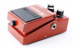 Boss OC-2 Octaver Octave Vintage Guitar Effects Pedal Made In Japan Rare 171000 #Boss