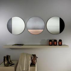 Spiegels, verkrijgbaar bij Top Interieur in Izegem en Massenhoven
