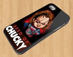 Seed of Chucky for IPhone Case Apple Phone iPhone 4 4S Case Cover SM_565