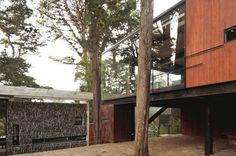 Corallo House  Architect: PAZ Arquitectura – Alejandro Paz Location: Santa Rosalía, Guatemala City, Guatemala