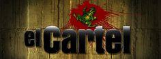 """""""EL CARTEL DE LOS SAPOS"""", 1 & 2 TEMPORADAs, COLOMBIA, 2008-10 - 22 DVD"""