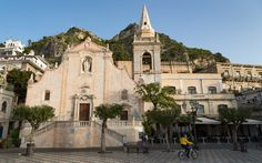 11 Trips You Need To Take When You Retire...Sicily and more