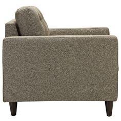 Found it at Wayfair - Empress Arm Chair