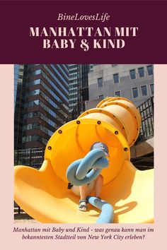Was kann man im bekanntesten Stadtteil von NYC erleben? Manhattan, New York City, Travel Companies, Roadtrip, Baby Kind, Travel Destinations, Cool Designs, German, How To Apply