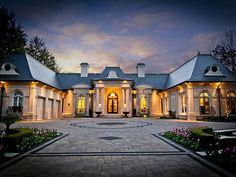 Magnificent Estate