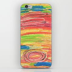 Summer Vibes iPhone & iPod Skin Summer Vibes, Ipod, Iphone Cases, Artwork, Work Of Art, Auguste Rodin Artwork, Ipods, Iphone Case, Artworks